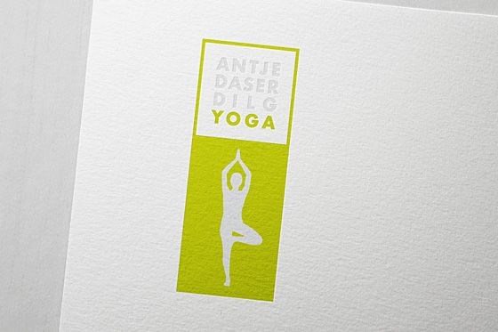 logo design yoga
